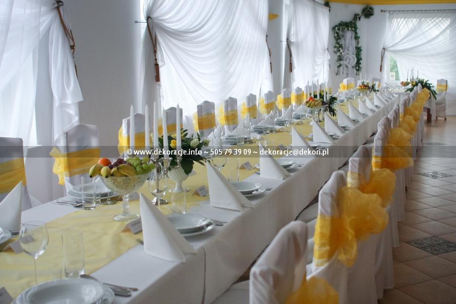 ślub w Lukullus