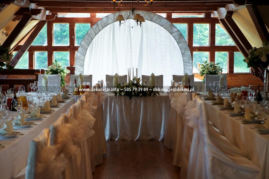 wesele w Dolina Charlotty