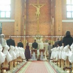 Kościół Św. Antoniego Padewskiego w Gdyni ~ Dekoracje Kościoła Gdynia