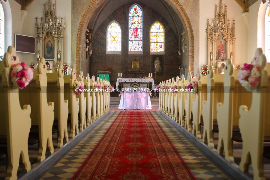 kościół wielki kack