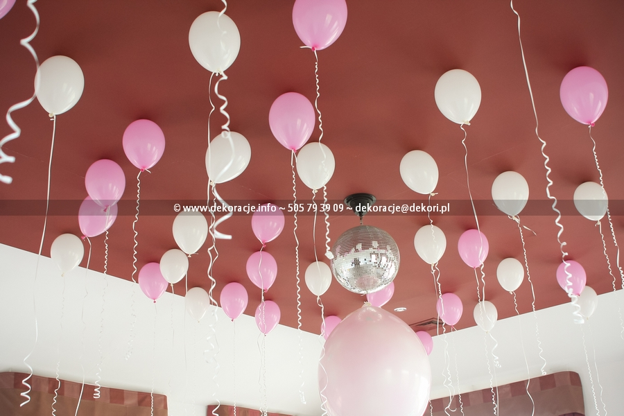 wrota kaszub balony z helem