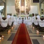 Kościół Św. Jana Bosko W Gdańsk Orunia ~ Dekoracja Ślubna Kościoła