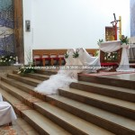 Kościół Najświętszego Serca Pana Jezusa W Gdyni ~ Ślubny Wystrój Kościoła