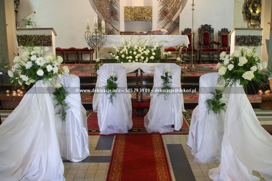 dekoracja kościoła jana bosko