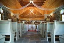 dekoracje ślubne w dolina charlotty