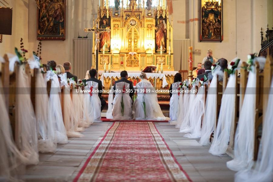 kościół Jana Chrzciciela Malbork