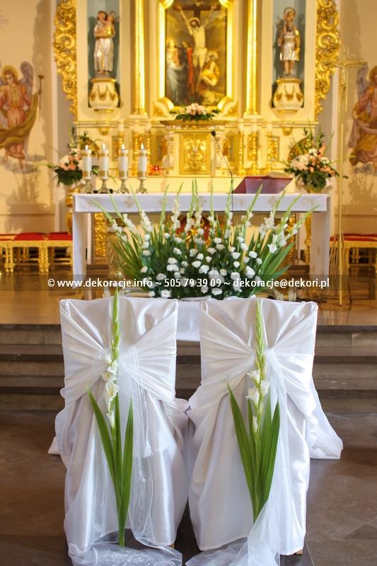 kościół krzyża świętego Rumia