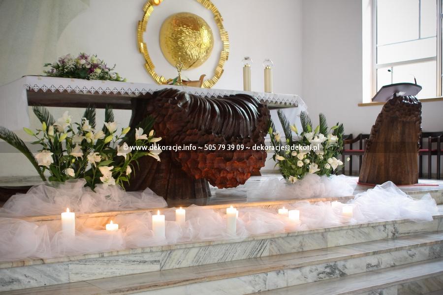 kościół matki boskiej w Juracie