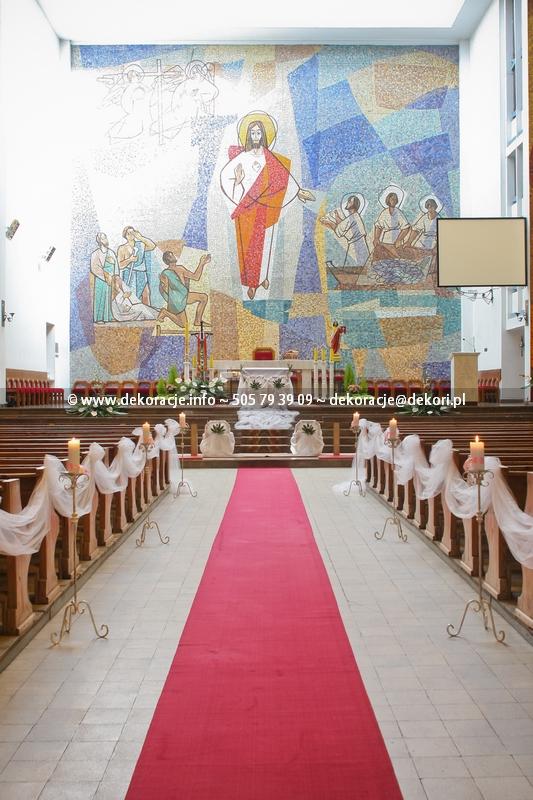 kościół na 3 maja Gdynia