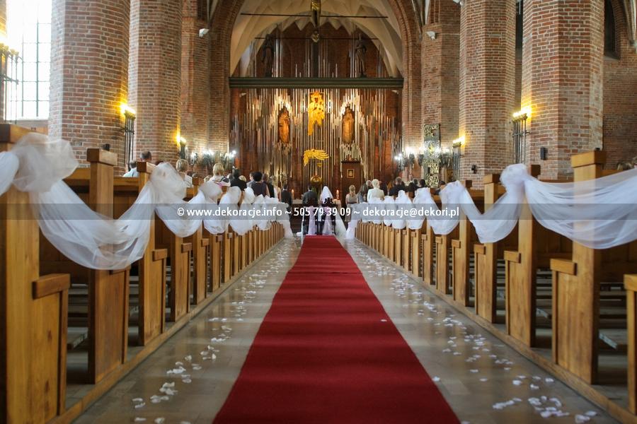 kościół św. Brygidy w Gdańsku