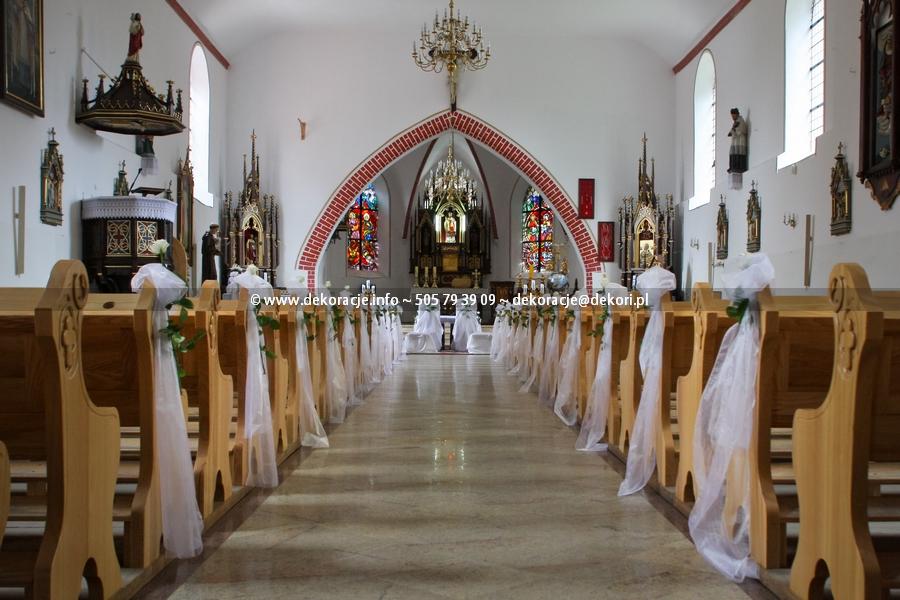 kościół Szymona i Judy Tadeusza Chwaszczyno