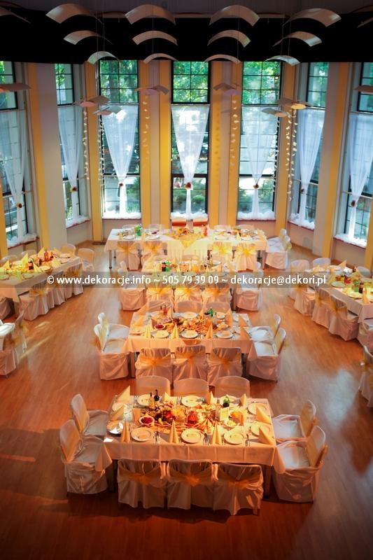 wesele w PFK