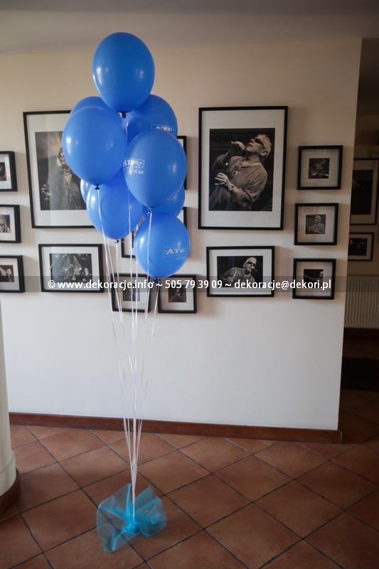 balony z helem Słupsk