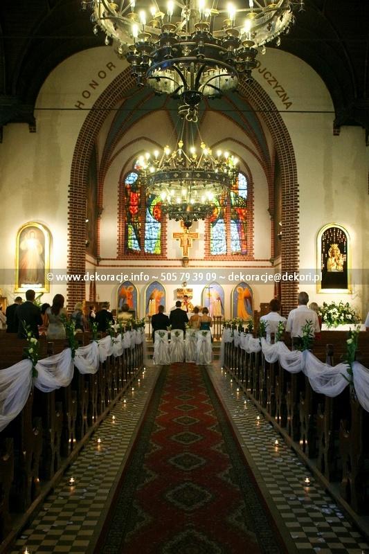 kościół w Sopocie ślub