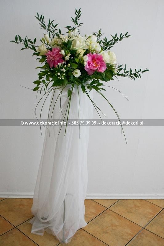 lukullus wesele gdańsk dekoracja