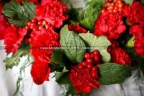 bukiety kwiatów na ślub