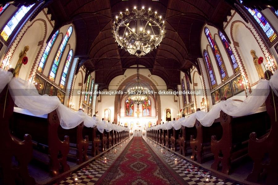kościół św.Jerzego Sopot