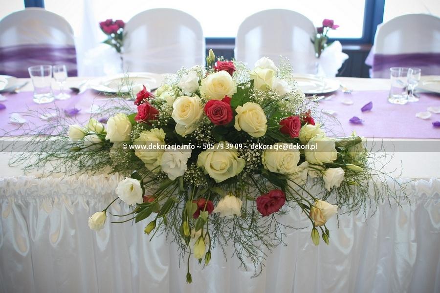 róża wiatrów wesele