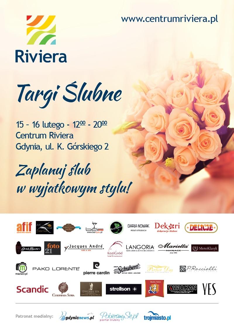 Targi ślubne Riviera Gdynia