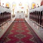 Kościół Św.Jerzego w Sopocie ~ Dekoracja Ślubna Kościoła Sopot