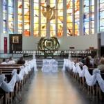 Kościół MB Nieustającej Pomocy i św. Piotra Rybaka Gdynia ~ Wystrój Kościoła Na Ślub w Gdyni