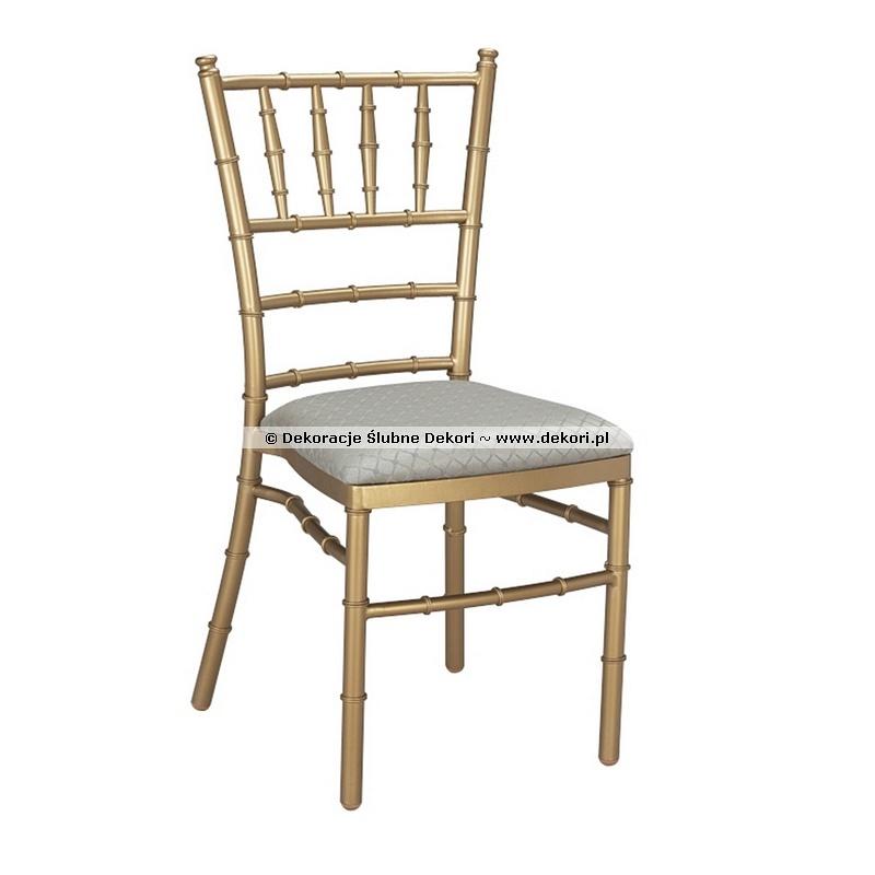 krzesła chiavari Gdynia Gdańsk