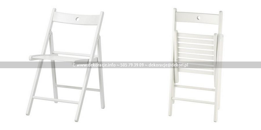 Krzesła Stoły Gdynia