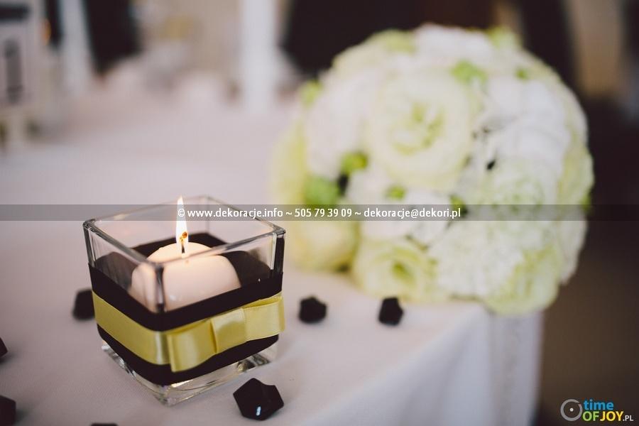 kwiaciarnia na ślub Gdynia