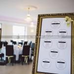 Dekoracja Ślubna Sali w Gdyni ~ Dekoracje na Wesele Gdańsk