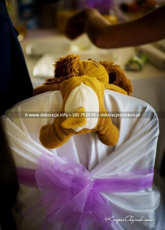 złoty staw ślub