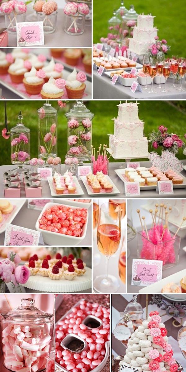 Candy Buffet Gdańsk