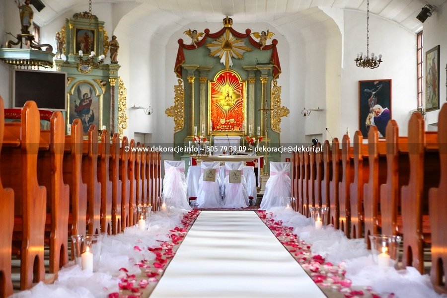 parafia rzymskokatolicka narodzenia NMP Sianowo