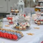 Słodki Bufet na Ślub Gdańsk ~ Candy Bar na Wesele Gdynia