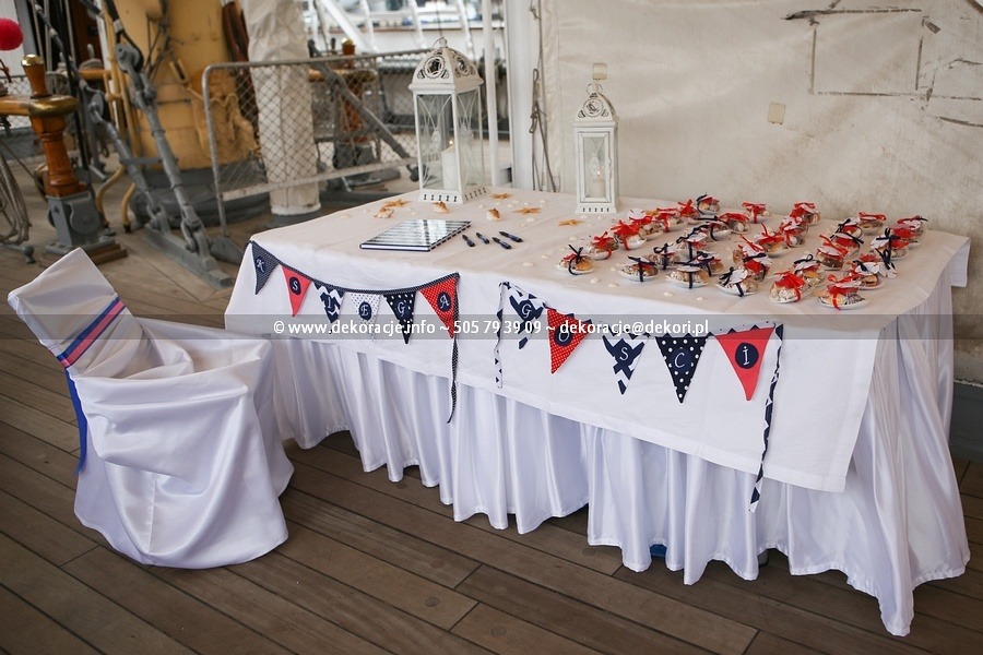 ksiega gości na ślubie Gdynia