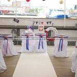 Ślub na Darze Pomorza w Gdyni ~ Ślub w Plenerze Dar Pomorza Gdynia