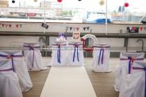 ślub na statku Gdynia