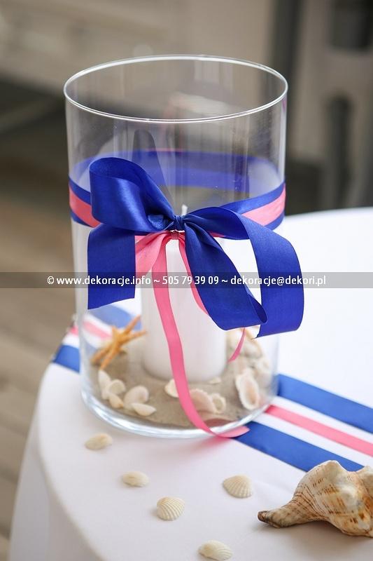 ślub w plenerze na darze pomorza