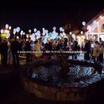 Świecące Balony Led z Helem Gdynia ~ Latające Ledowe Balony Szczęścia Gdańsk