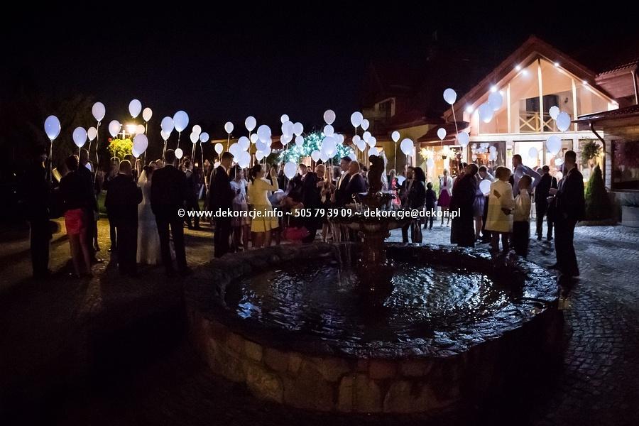 balony ledowe Gdańsk Sopot
