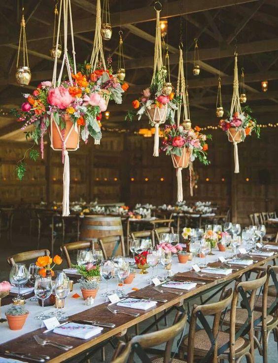 dekoracje rustykalne na ślub Gdynia