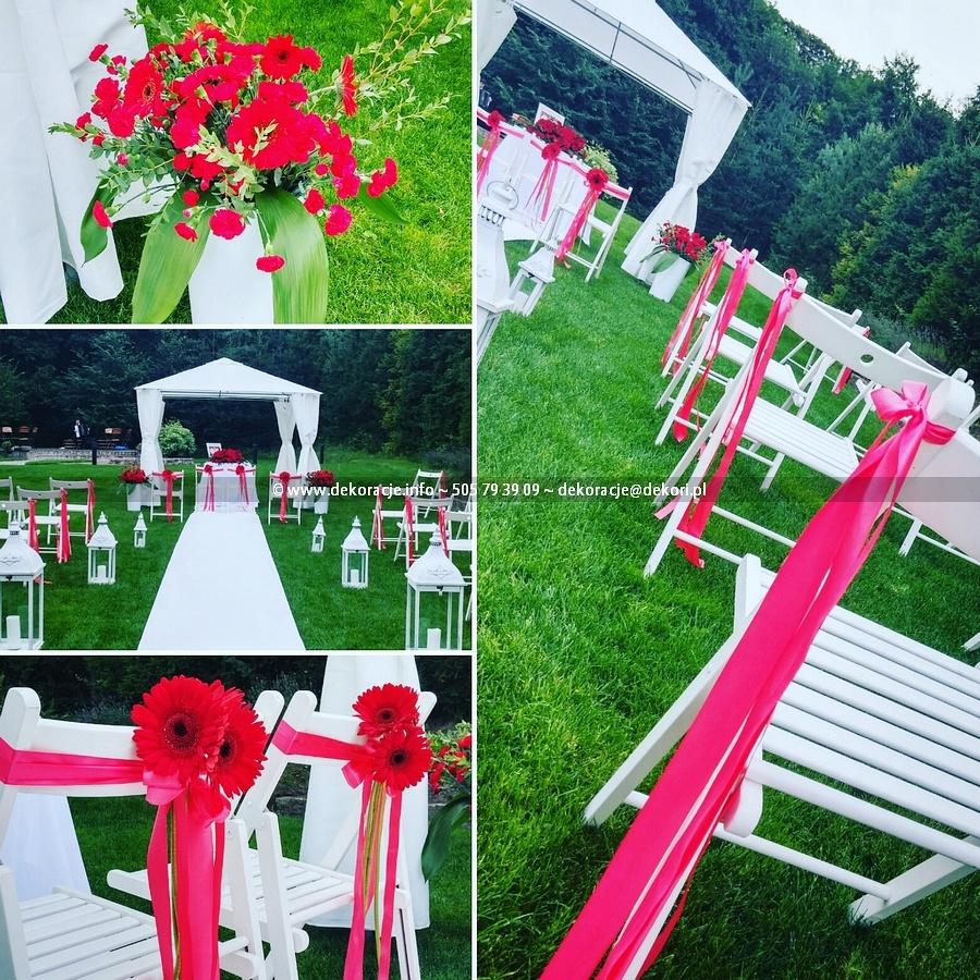 Organizacja ślubu w plenerze Sopot