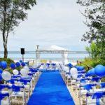 Ślub w Plenerze na Plaży Sopot ~ Organizacja Ślubu Plenerowego w Gdyni