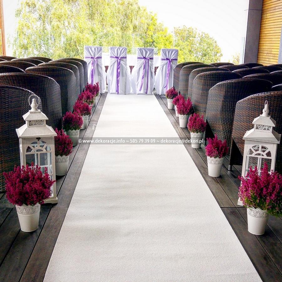 Ślub nad morzem Gdynia
