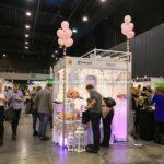 Targi Młodej Pary Amber Expo w Gdańsku | Zdjęcia z Targów Ślubnych Gdańsk