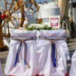 Ślub w Plenerze w Gdyni ~ Organizacja Ślubu Dar Pomorza Gdynia