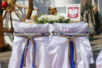 organizacja ślubu w plenrze nad morzem