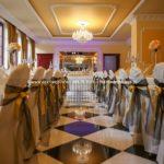 Dekoracje Ślubne w Pałacu w Rodowie ~ Ślub i Wesele Pałac Rodowo w Rodowie Małym