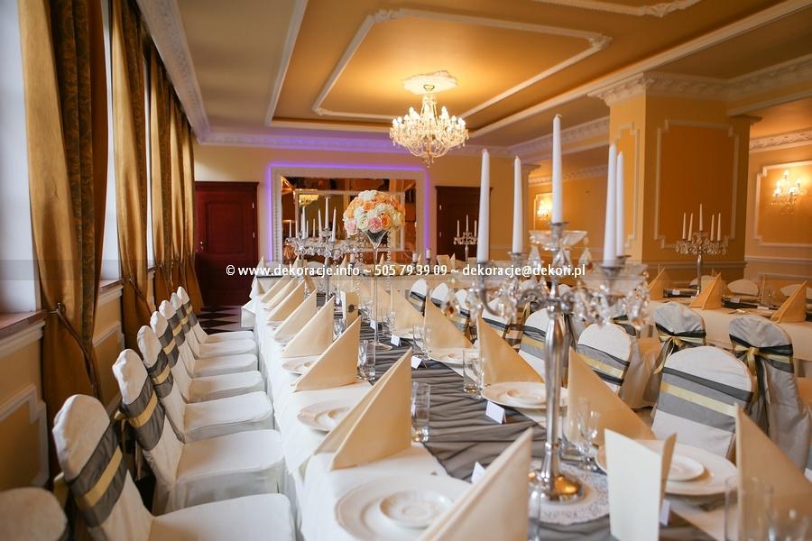 Hotel Pałac Rodowo ślub