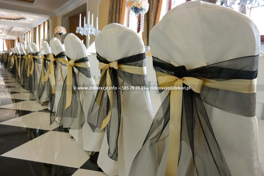 ślub wesele Rodowo Pałac
