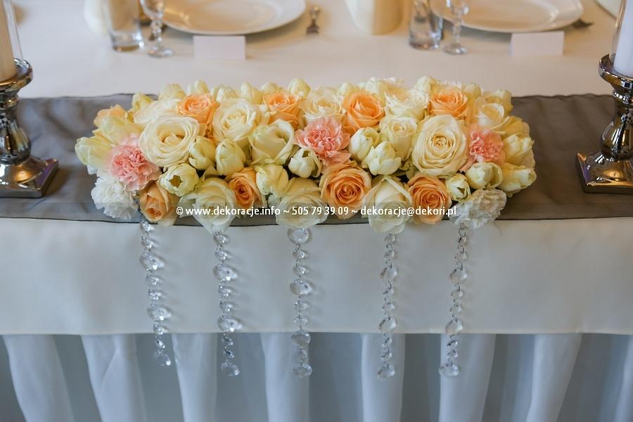 zdjęcia z wesela w Pałacu Rodowo